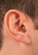 CIC-Completely-in-the-Canal-hearing-aid